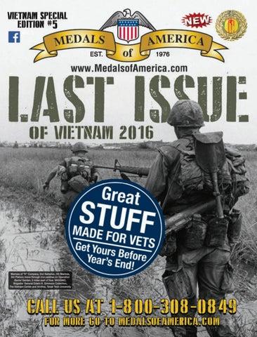 Vietnam Edition 5 2016 by Kirk Stotzer - issuu 0a0f2301d4e1