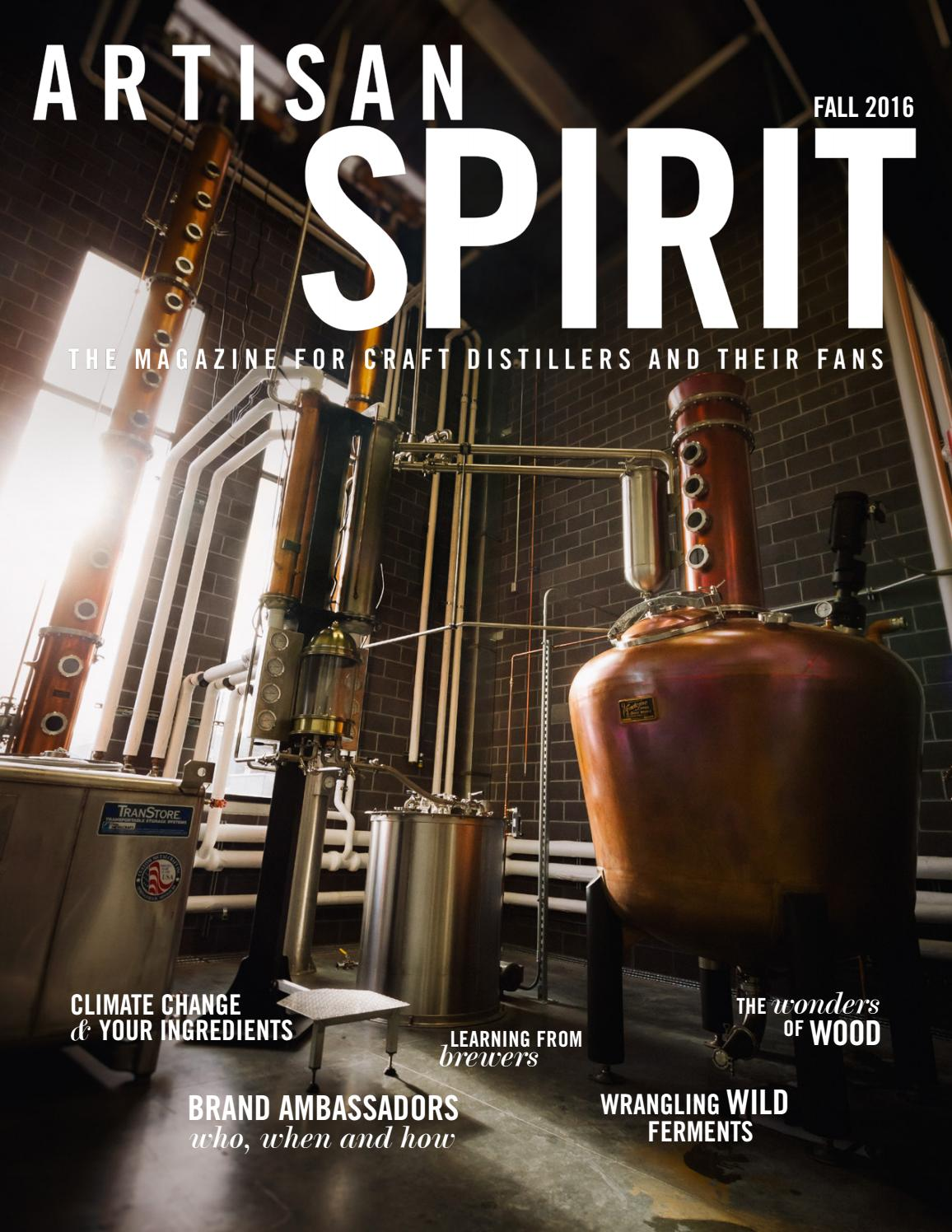 Artisan Spirit: Fall 2016 by Artisan Spirit Magazine - issuu