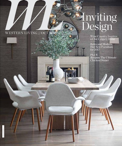 Western Living BC October2016 By NextHome