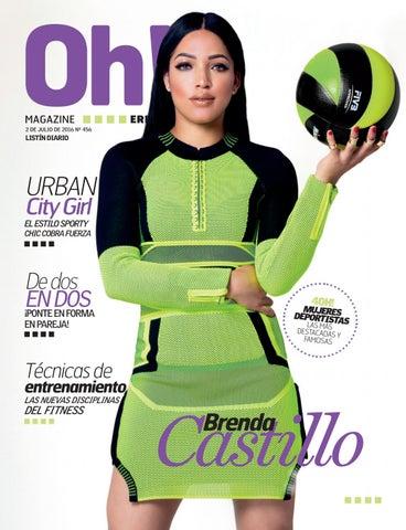 07022016 Oh Magazine by Listín Diario - issuu 546cb91374e64