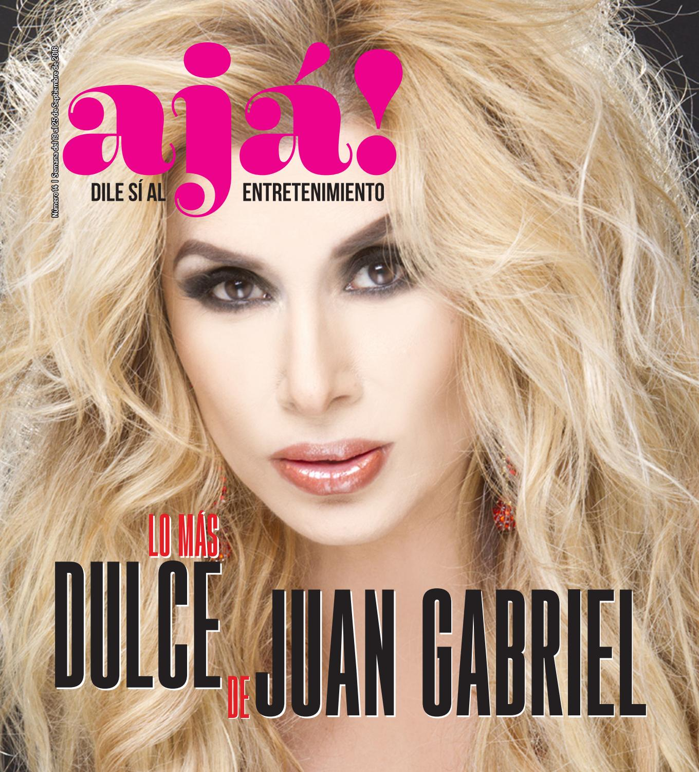Revista ajá! número 14 by Aja la Revista - issuu