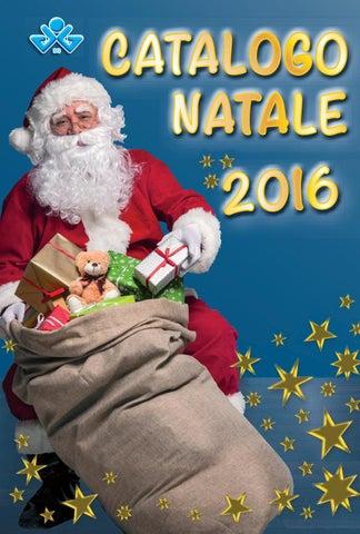 Catalogo natale caldara 2016 by hi keep issuu for Catalogo velux 2016