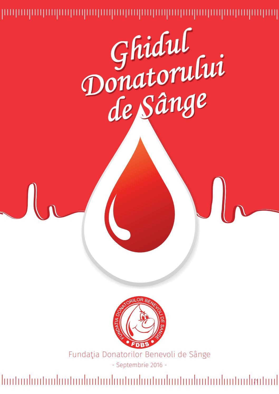 5 motive pentru care trebuie să deveniți donator de sânge în timpul carantinei