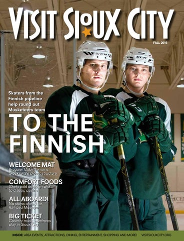 St Cloud Area Visitors Guide - 2013 by Visit Greater St Cloud - issuu