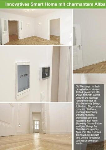 Elegant Sanierte Eigentumswohnungen In 1090 Wien Bei IMMOfair
