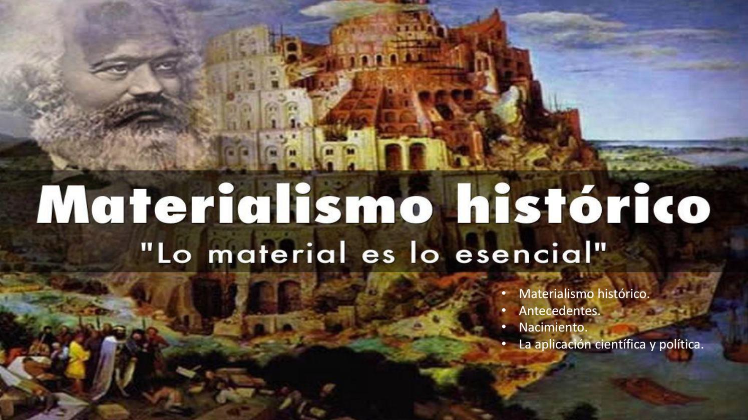Revista materialismo historico by TATIANA MENDEZ - Issuu | 1494 x 840 jpeg 162kB