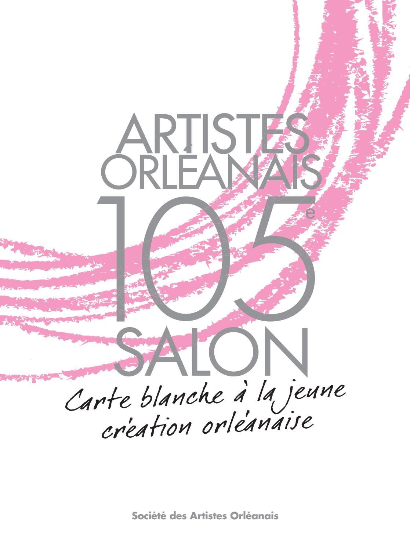 Catalogue Artistes Orleanais 2012 By Fabien Thouvenin