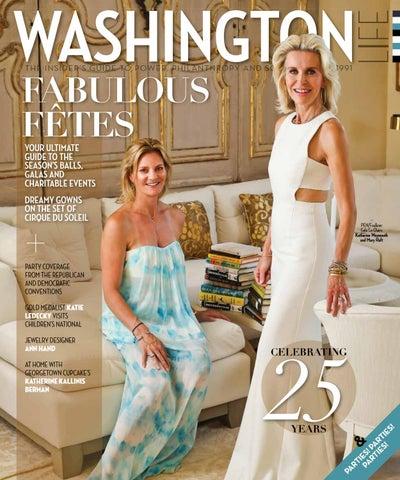 b6c48a2f1b48 Washington Life Magazine - September 2016 by Washington Life ...