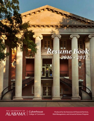 UA IRMAS Program           Resume Book Issuu