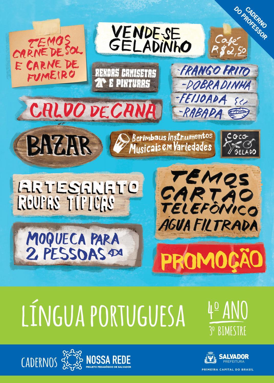 Língua Portuguesa  4d4d89168282e