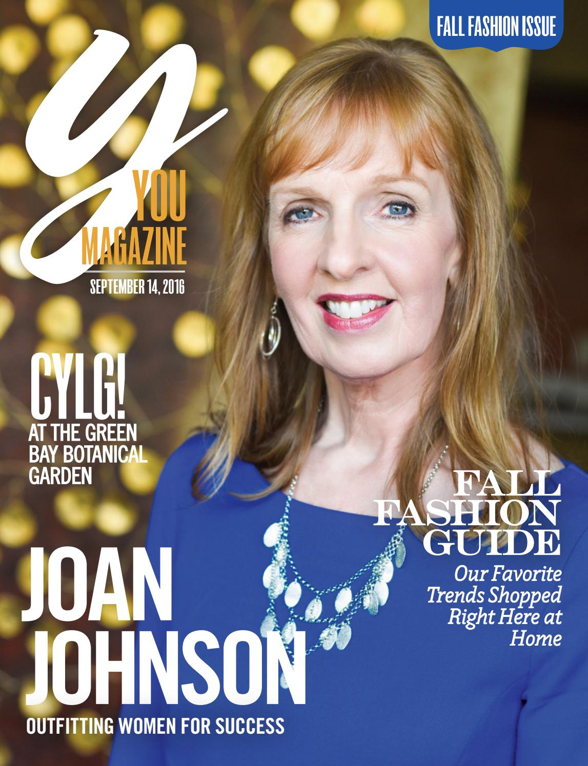 You Magazine September By Gannett Wisconsin Media Issuu