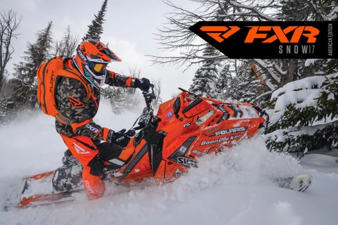 f438ac6b91 FXR 2019 Snow Catalog Europe by FXR Racing - issuu