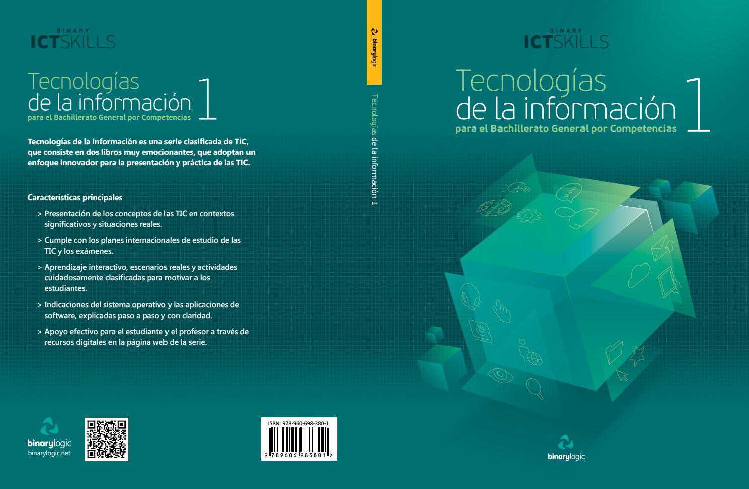 Tecnologías de la información 1 by Fa Tirado - issuu