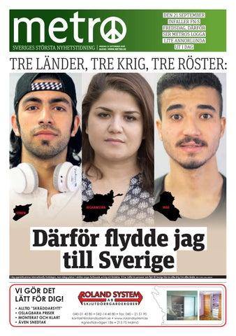 oskyldig kvinna orgasm i stockholm