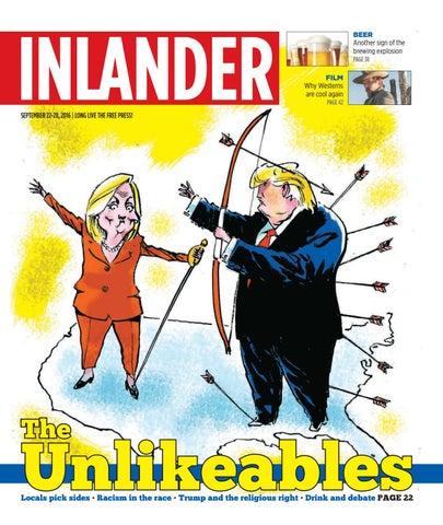inlander 09 22 2016 by the inlander issuu