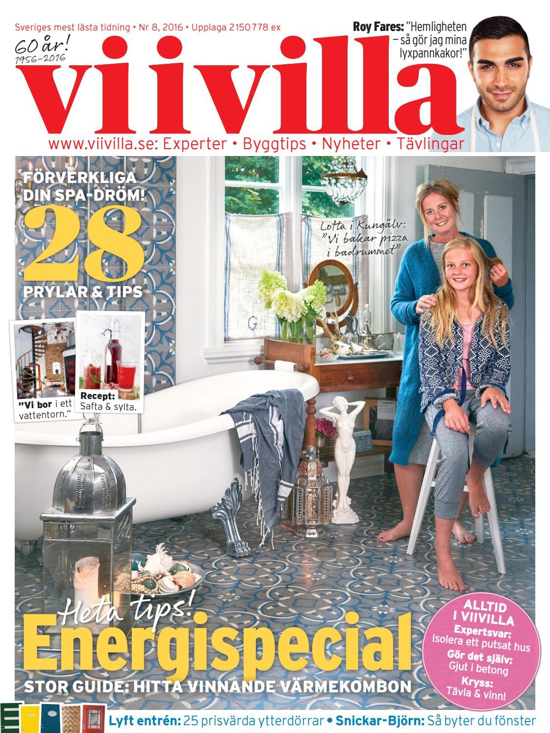 Vi i Villa 1608 by Vi i Villa - issuu 2fa4bc2a3cd92