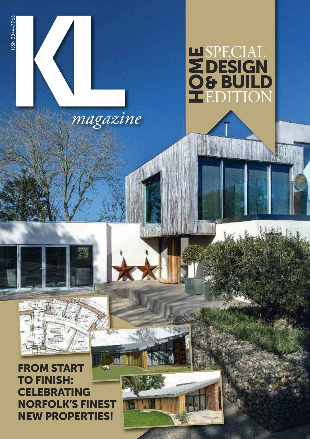 KL Magazine Home Design & Build Edition by KL Magazine - issuu
