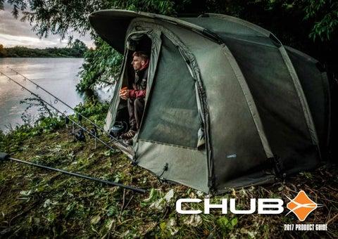 Chub Vantage Bait Caddy Carp fishing tackle