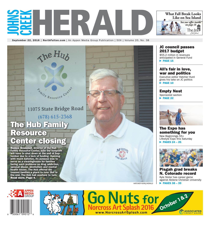 Johns Creek Herald September 22 2016 By Appen Media Group Issuu Tango Step Diagram Arthur Murray Didn39t