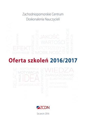 d12b6c6840f76 Oferta szkoleń ZCDN-u na rok szkolny 2016/17