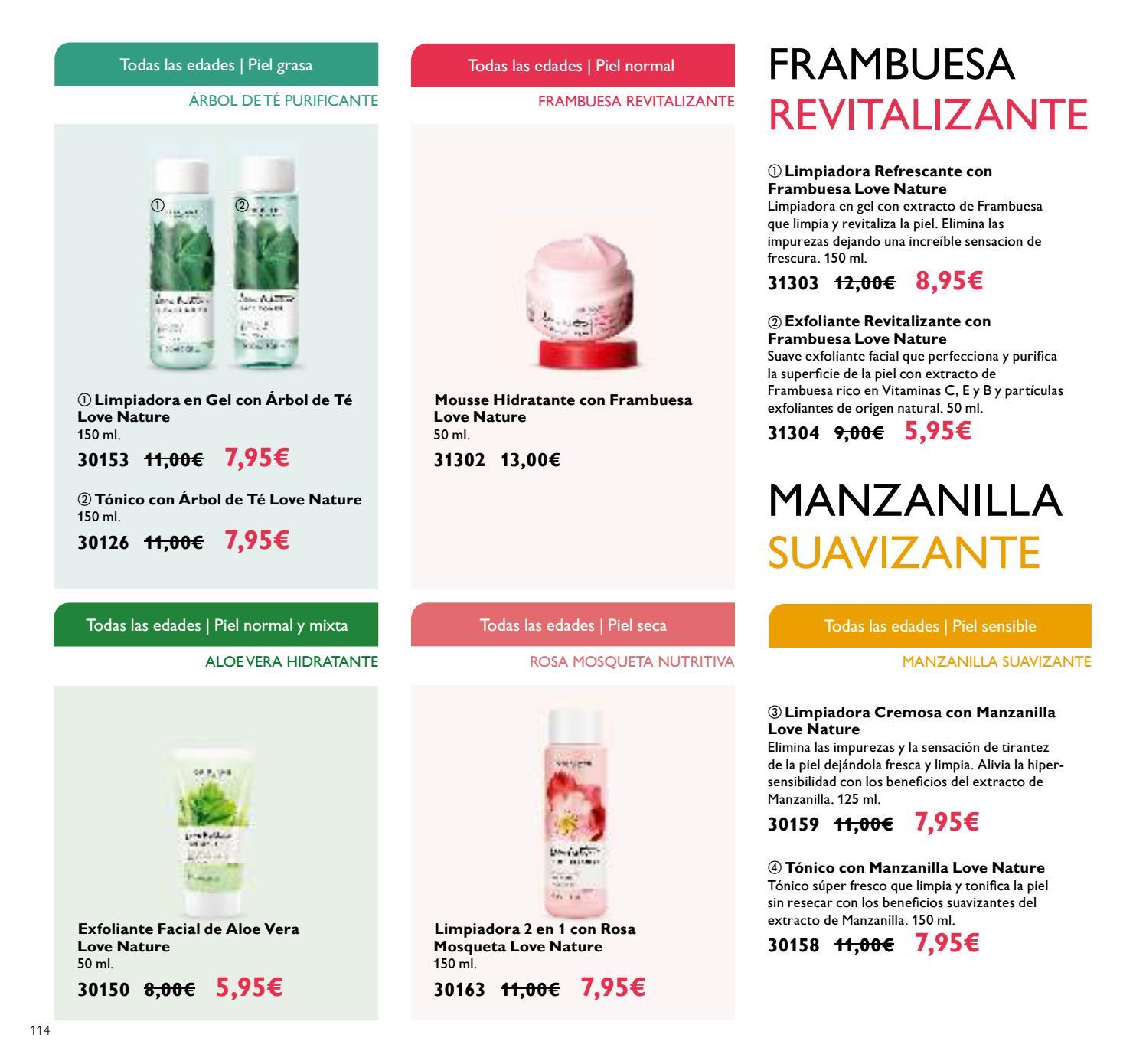 vitaminas de la manzanilla para la piel