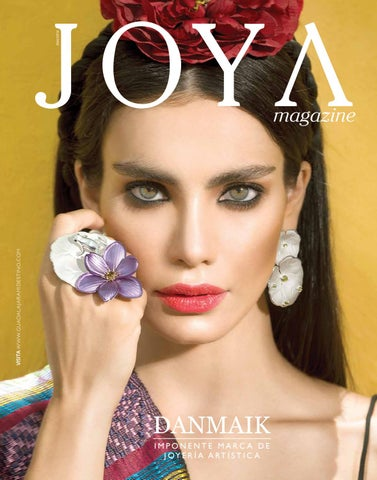 86d1e3a26d52 Joya Magazine 460 by Joya Magazine - issuu