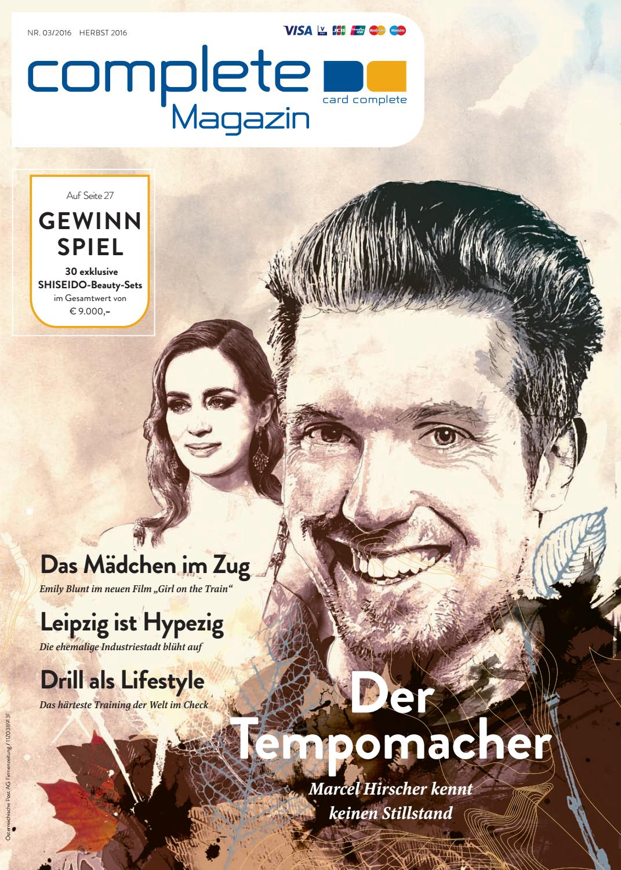 COMPLETE PARTNER 3/16 by Falter Verlagsgesellschaft m.b.H. - issuu