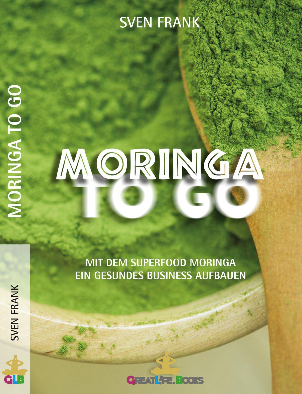 Wie man Moringa richtig einnimmt, um Gewicht zu verlieren