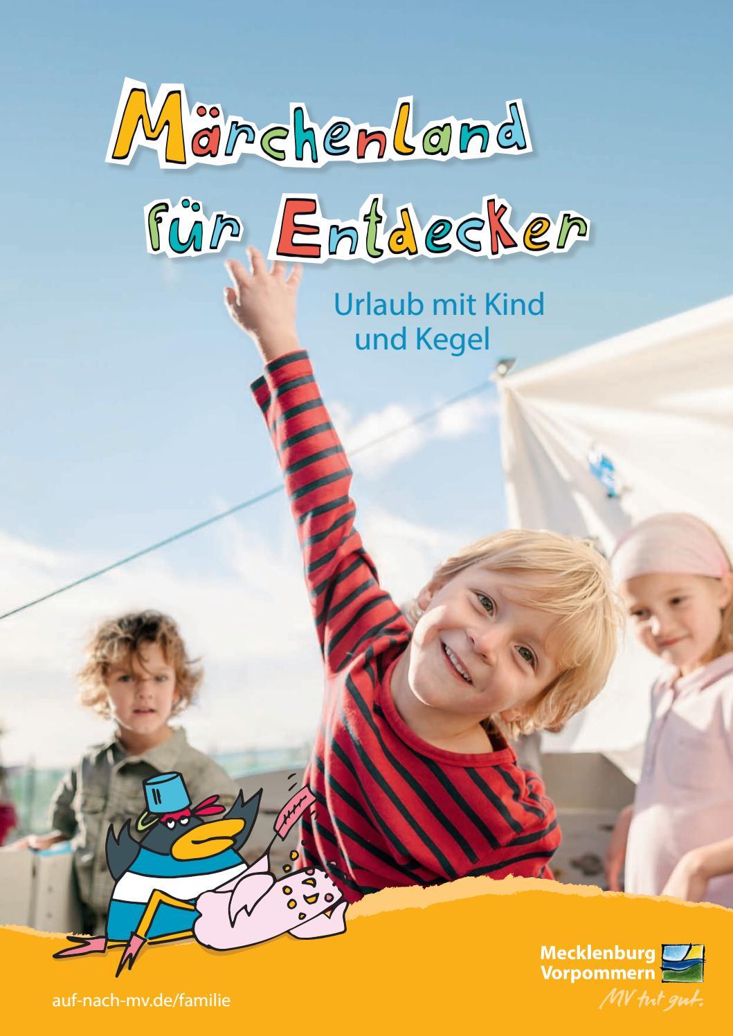 familienurlaub in mecklenburg vorpommern by tourismusverband  piraten ankern in meck pomm open air in grevesmuhlen #6