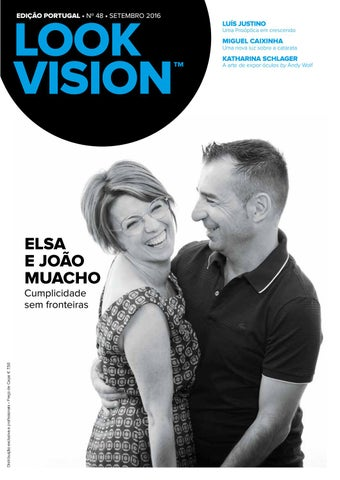 36bf7f44b Lookvision48 issu by LookVision Portugal - issuu
