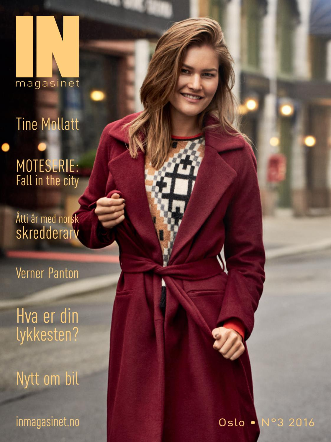 60fd35bd IN Oslo 03 2016 by IN magasinet - issuu