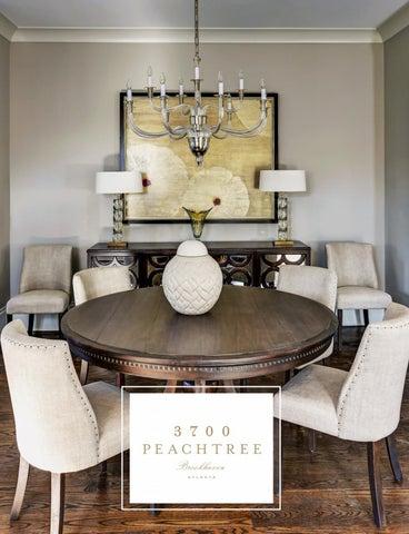 3700 Peachtree   Atlanta Fine Homes Sothebyu0027s International Realty