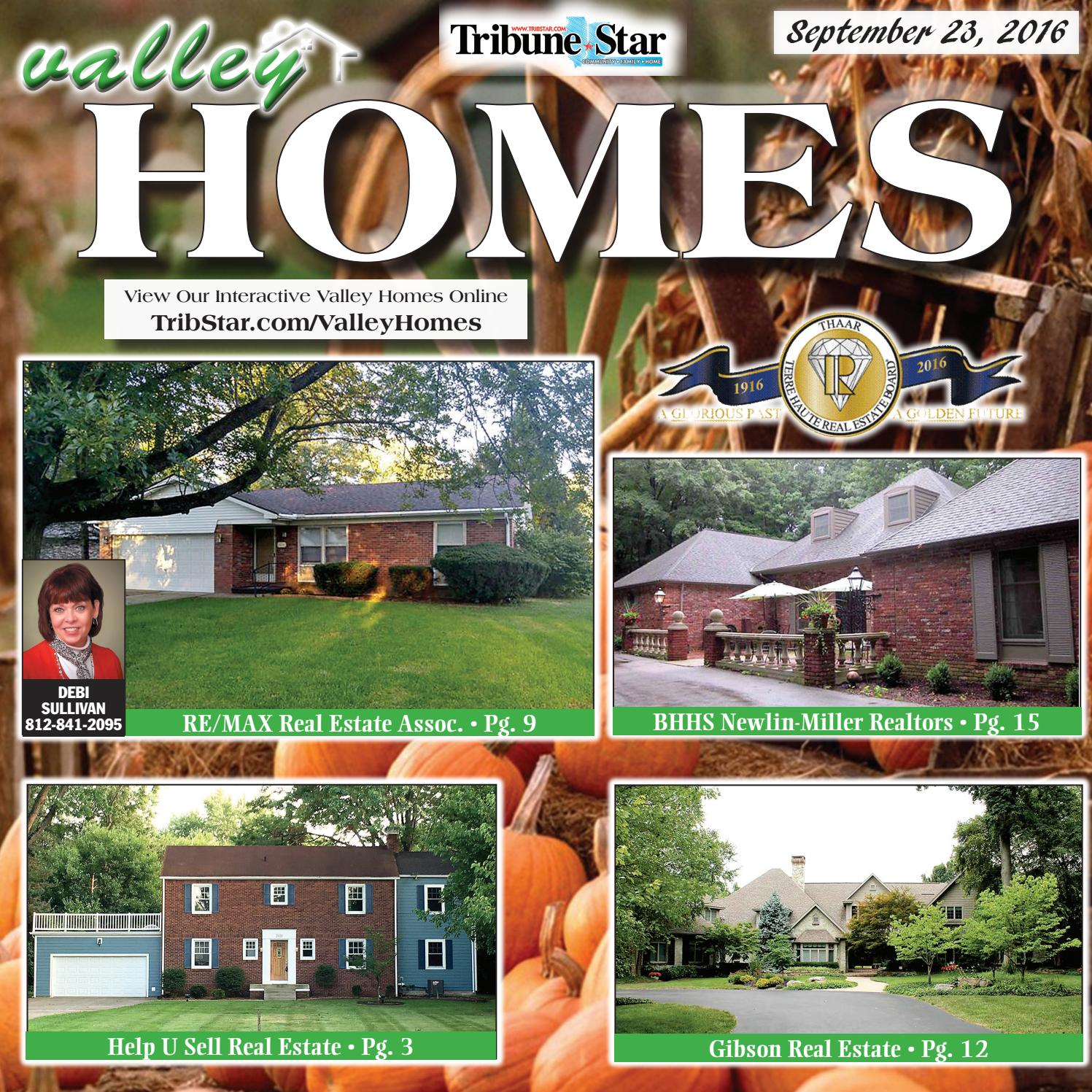 valley homes september 23 2016 by tribune star issuu