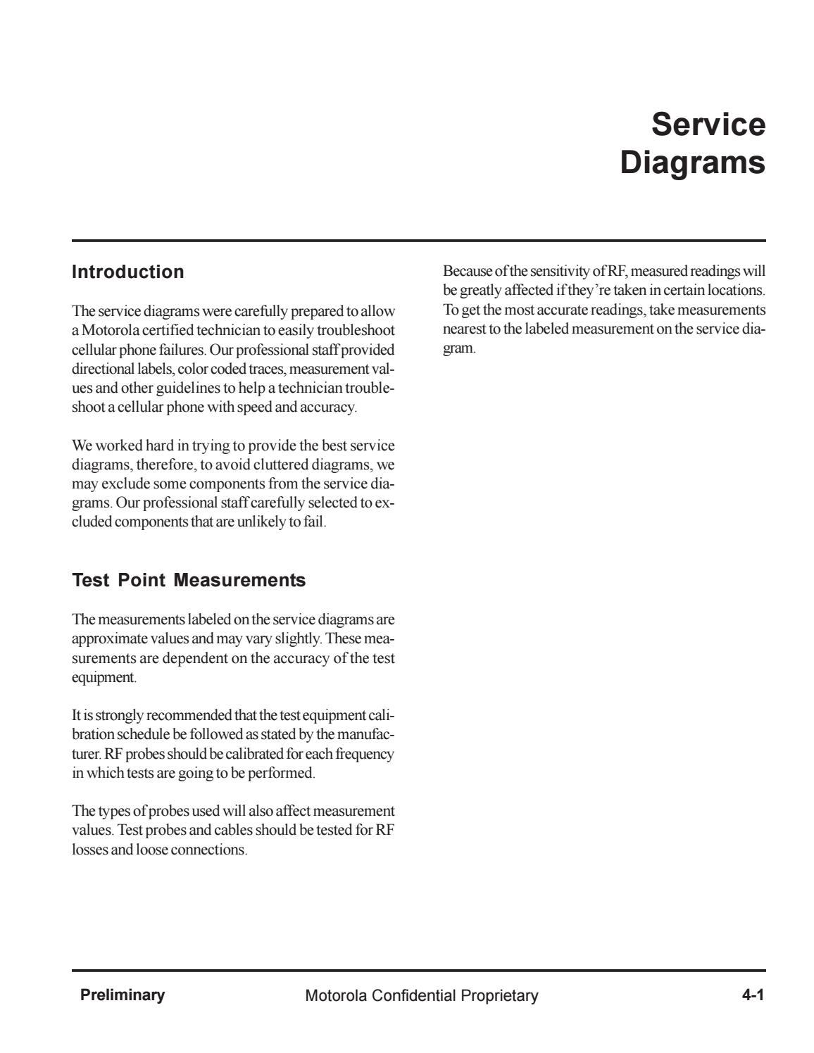 B Descripcin Completa Motorola Nivel 3 By Hugo Ariel Issuu Positive High Voltage Hot Swap Controller With Opencircuit Detect
