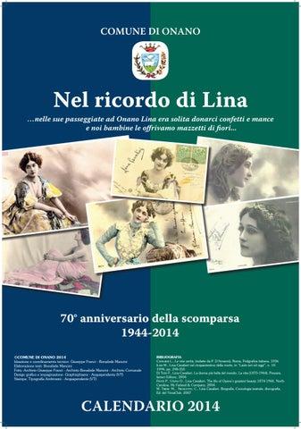 Calendario 2014 by Paolo Pianigiani - issuu d79579479a7