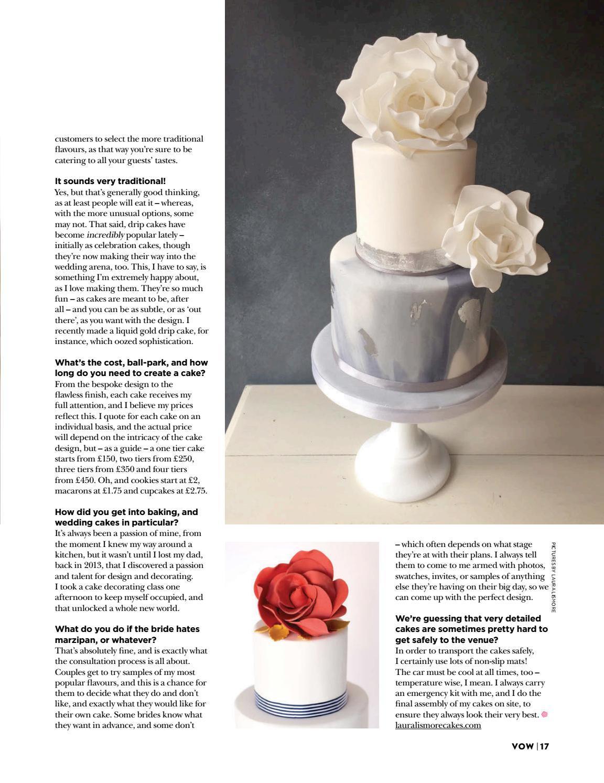 Vow Magazine Issue 9 By Mediaclash Issuu