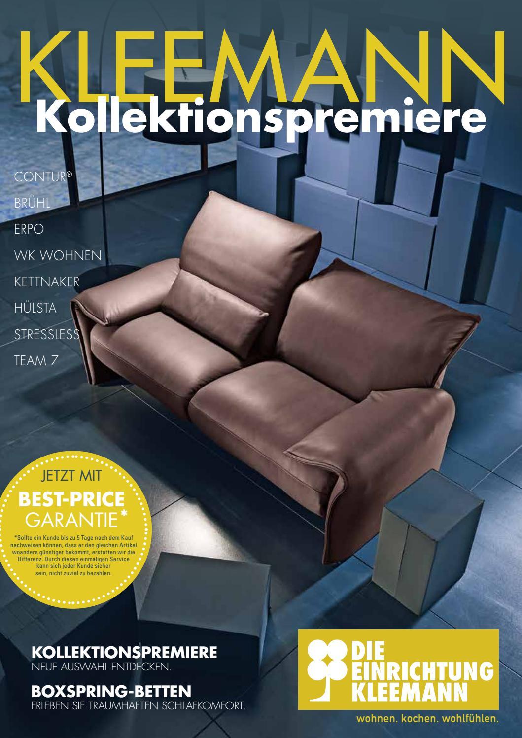 Kleemann Prospekt 0916 by Perspektive Werbeagentur - issuu