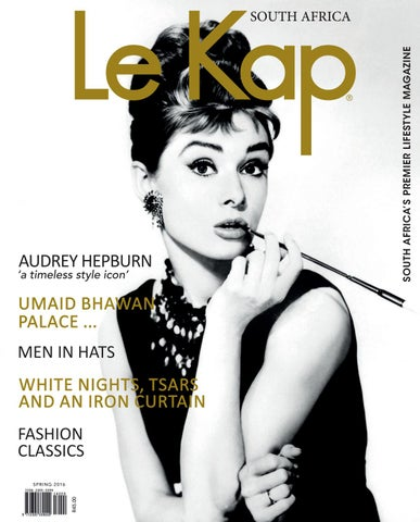 f956dd9894b LE KAP - Spring 2016 edition by LE KAP - issuu