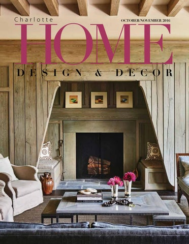 Clthdd10 16 By Home Design Decor Magazine Issuu