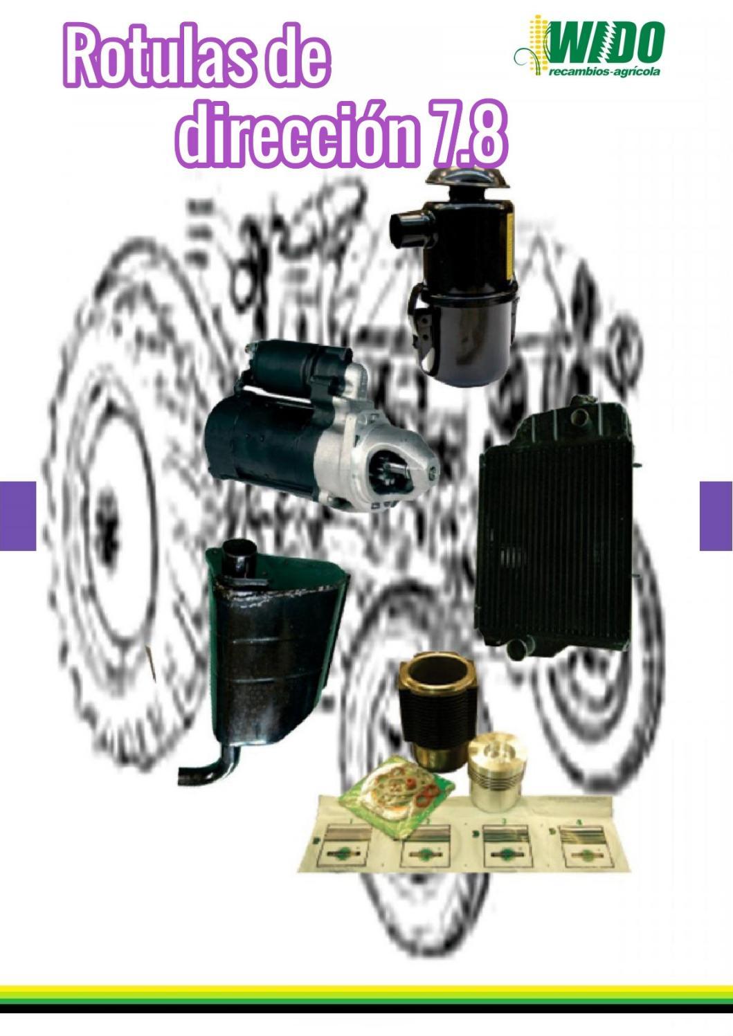 3428955M1 Landini Tractor Rotula Ref