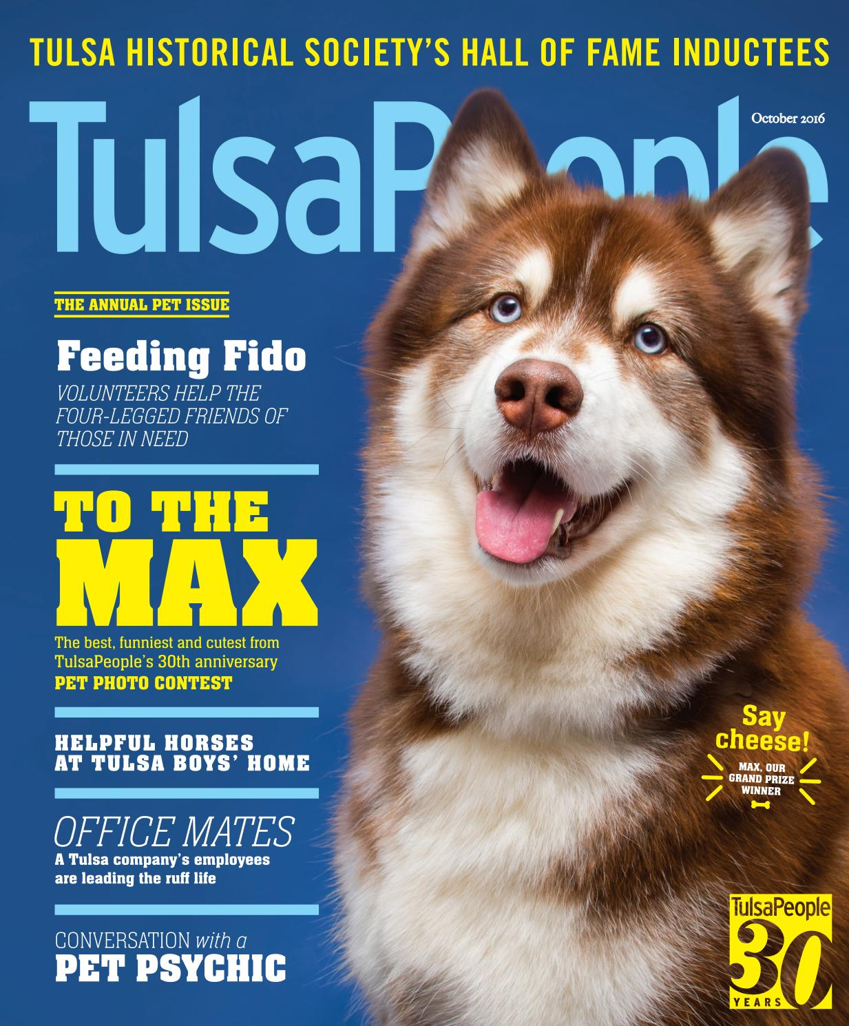 Tulsapeople October 2016 By Issuu Full Bike Pato Fx 1