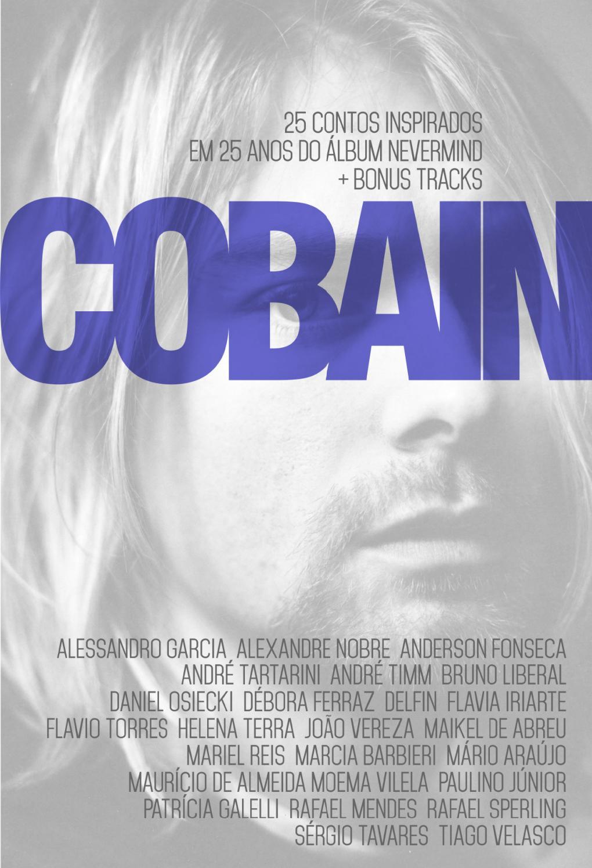 c08ad31dd Cobain by Coletânea Cobain - issuu