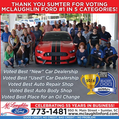 Car Dealerships In Sumter Sc >> Mclaughlin Lm Fp Rc2016 168206 By Leigh Mitchell Issuu