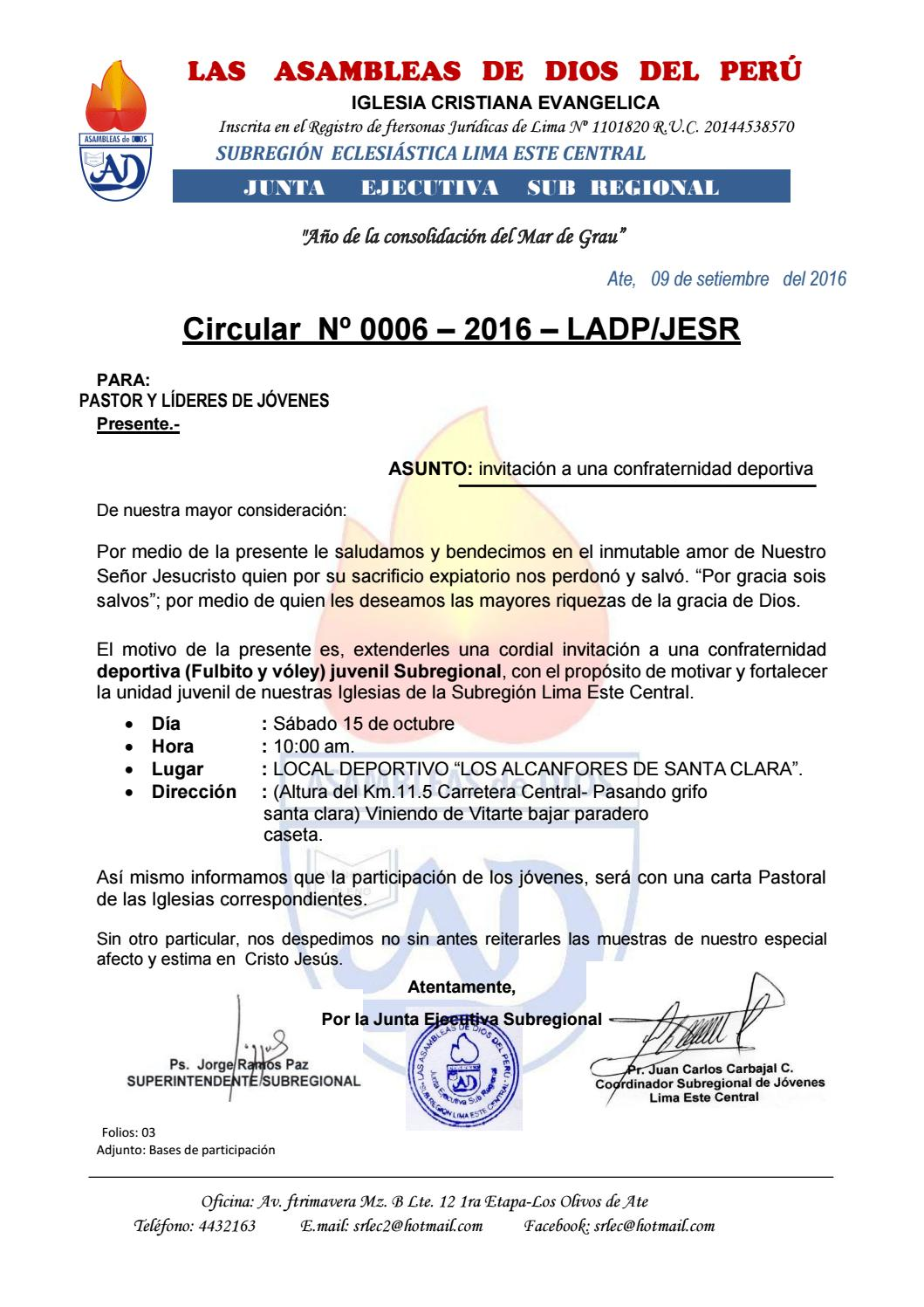 Bases Y Reglamento Campeonato De Futbol Y Voley By Saavedra