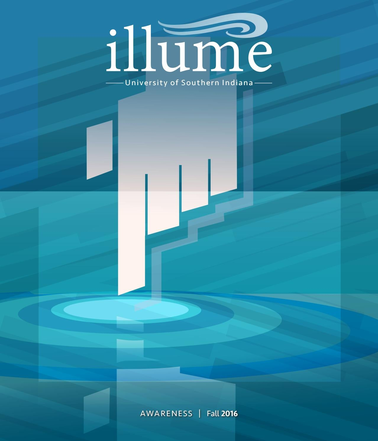 Illume fall 2016 by university of southern indiana issuu fandeluxe Image collections