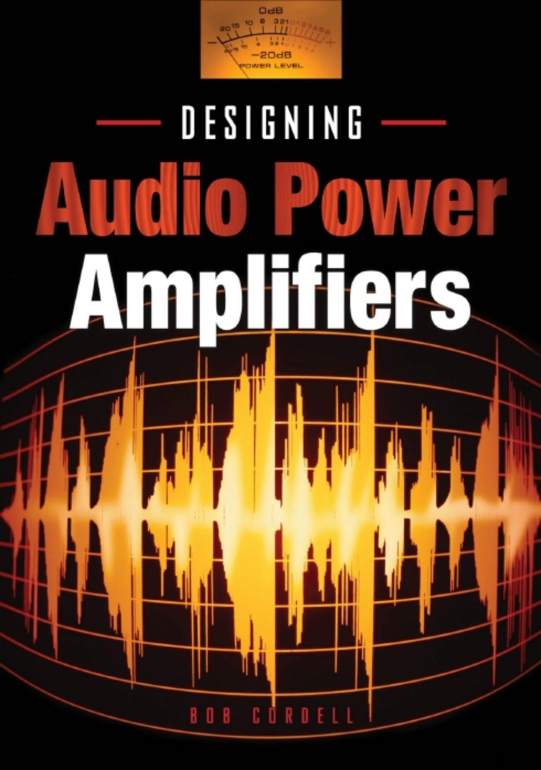 Audio Power Amplifiers Part 1 By The Standard Issuu Turn A Compensated Current Sink Into Common Emitter Ce Amplifier