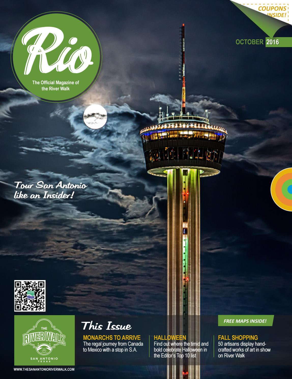 rio magazine october 2016 by traveling blender - issuu