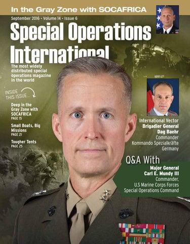 3rd Special Operations Command Brilliant Airborne Beret Flash Militaria