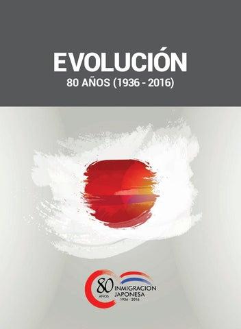 Revista Evolución by Aires Comunicaciones - issuu ad1094867b2