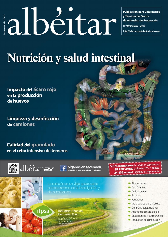 Albeitar 199 by Grupo Asís - issuu e73136af1e7